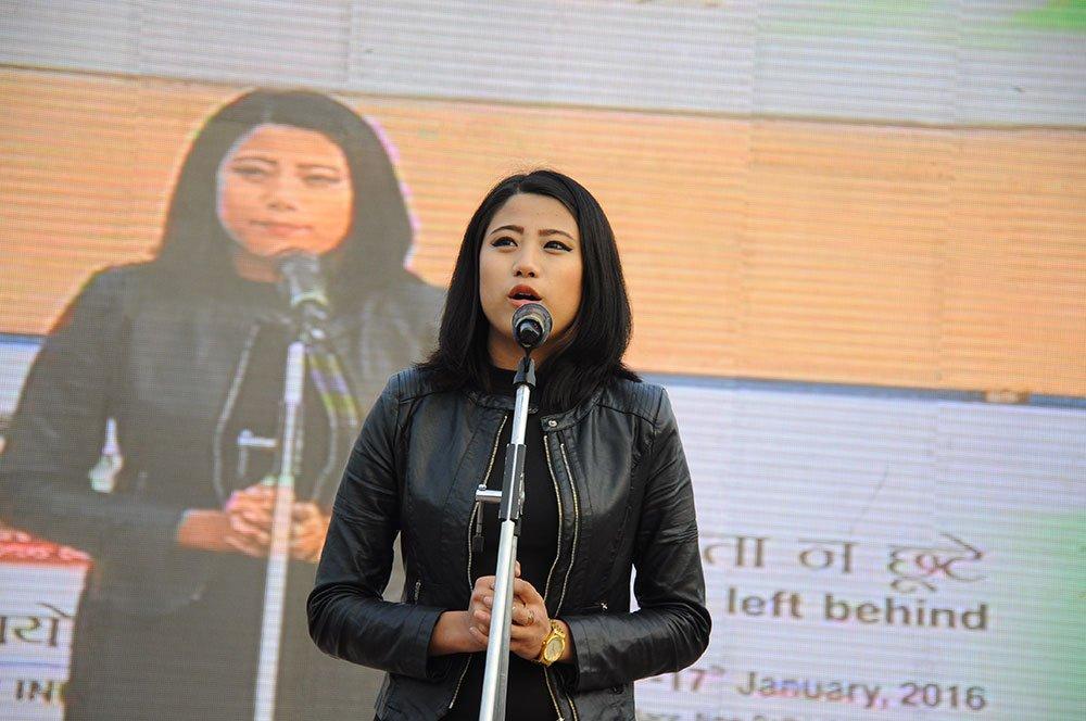 Matdata Mahotsav-Jan 2016
