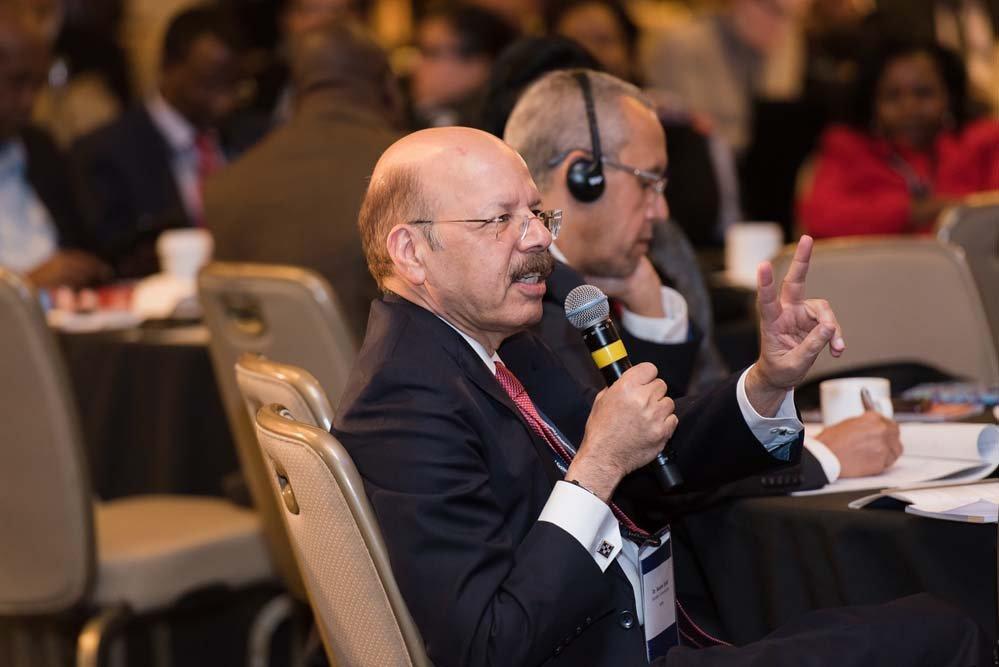 2016 U.S. Elections Organization (GEO-7) Conference