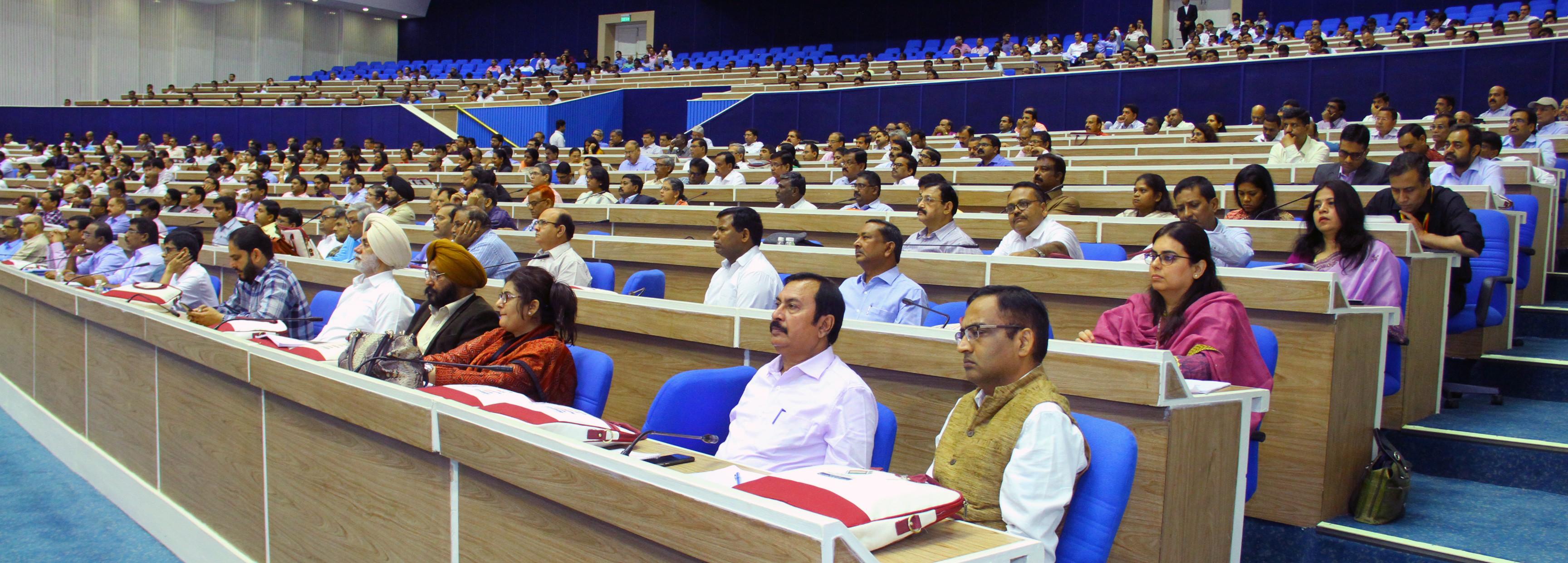 Observers' Briefing Meeting -2 GE to Lok Sabha & Legislative Assemblies, 2019